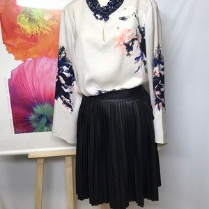 torrid Skirts - Torrid black skirt.